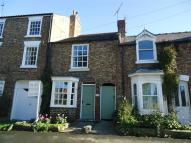 Thirsk Terraced house for sale