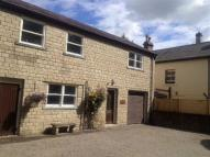 Cottage to rent in Masham