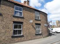 3 bedroom Terraced house to rent in Ripon