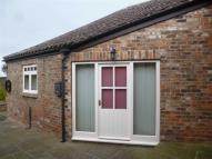 3 bed Barn Conversion in Ripon