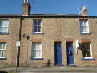 2 bedroom Terraced property to rent in Ripon