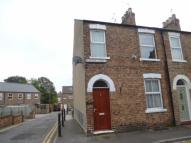 2 bedroom Terraced house in Ripon