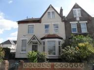1 bed Flat to rent in Marlow Road, Anerley