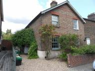 2 bed semi detached house for sale in Albert Road, Penge