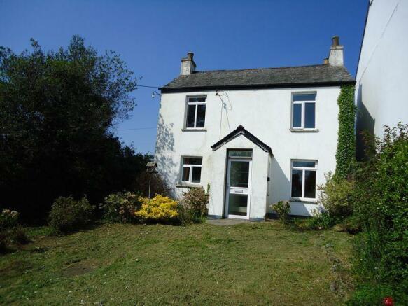 3 Bedroom Detached House For Sale In Rock Park Cottage CALSTOCK PL18