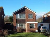 St Georges Way Detached property to rent