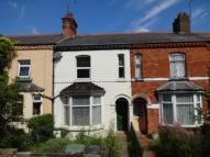 Terraced house in Francis Terrace, Raunds...