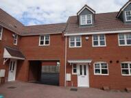 3 bed Terraced property in Belfry Mews, Rushden...