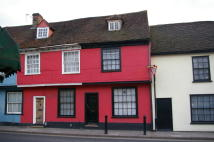 1 bed Flat in East Street, Colchester...