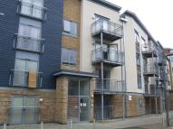 1 bedroom Apartment in Quayside Drive...