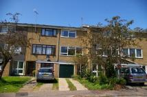3 bed Town House to rent in Bridgefield Close...