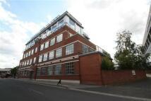 Duplex in Portman Road, Ipswich...