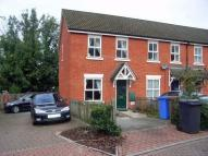 2 bedroom Terraced house in Mitre Way, Ipswich, IP3