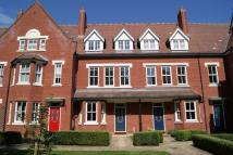 Westerfield Court Town House to rent
