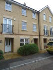 Town House to rent in Rowan Place, Colchester...