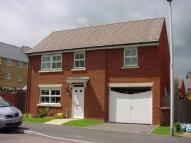 Detached property for sale in Featherby Road...