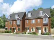4 bedroom new house in Withey Meadows, Hookwood...