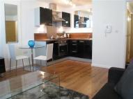 1 bedroom Flat to rent in Mann Island, Liverpool...