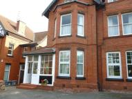 Apartment in Dudley Road, Wallasey...