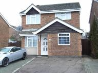 3 bed Detached home in Oakpits Way, Rushden...