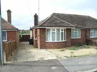 2 bed Semi-Detached Bungalow for sale in Hall Avenue, Rushden...