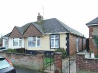 2 bedroom Semi-Detached Bungalow for sale in Rose Avenue, Rushden...