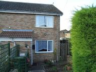 End of Terrace property for sale in Saxon Rise, Irchester...