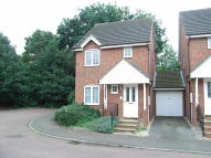 Link Detached House for sale in BETJEMAN CLOSE, Rushden...