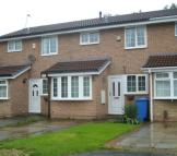 2 bedroom semi detached home in Ellesworth Close...