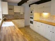 Detached house to rent in Waterworks Lane, Winwick...