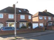 semi detached home in Orchard Street
