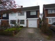 3 bed semi detached property to rent in Bedford