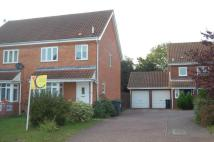 3 bed semi detached property in Bromham