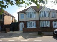 semi detached house in Sidney Road, BEDFORD...