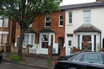 Terraced property to rent in York Street
