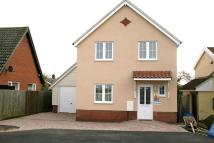 new house for sale in Witnesham Ipswich Suffolk