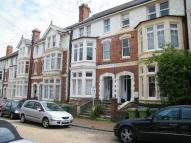 Studio apartment in Guildford Road...