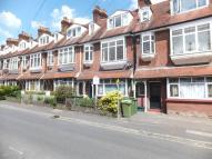 Flat to rent in Lime Hill Road...
