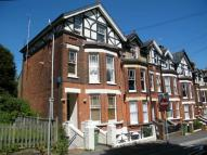 1 bedroom Flat in Lime Hill Road...