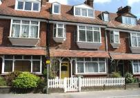 2 bed Flat to rent in Lime Hill Road, ...