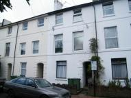 1 bed Flat in York Road...