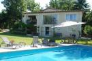 4 bed property in Provence-Alps-Cote...