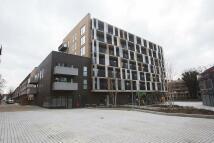 Apartment in Dalston Lane, London, E8