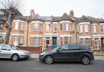 Ground Flat for sale in Mildenhall Road, London...