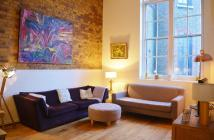 Apartment to rent in Chelmer Road, London, E9