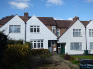 semi detached home in Great North Road
