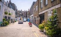 3 bed Mews to rent in Wimpole Mews, Marylebone