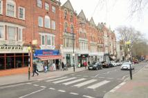 Flat to rent in Rosslyn Hill, Hampstead