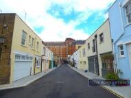 Mews to rent in Devonshire Mews West...
