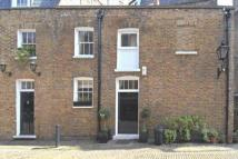 Park Mews to rent